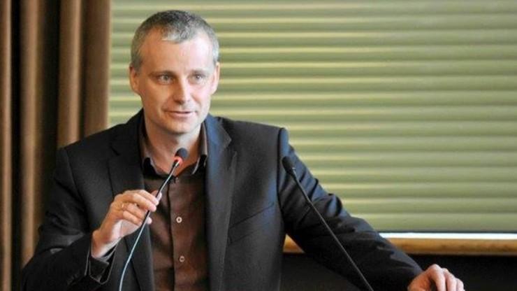 Szef wrocławskich struktur PiS Piotr Babiarz zrezygnował z członkostwa w partii