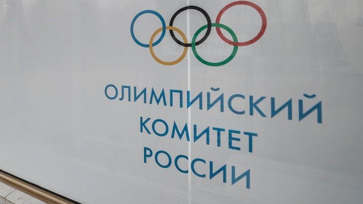 Tokio 2020: Rosyjska Agencja Antydopingowa nie zgadza się z decyzją WADA