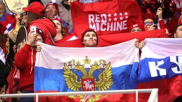 Rosjanie chcieli zakończyć igrzyska pod własną flagą. MKOl się nie zgodził