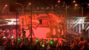 Prokuratura powierzyła policji prowadzenie śledztwa ws. Marszu Niepodległości