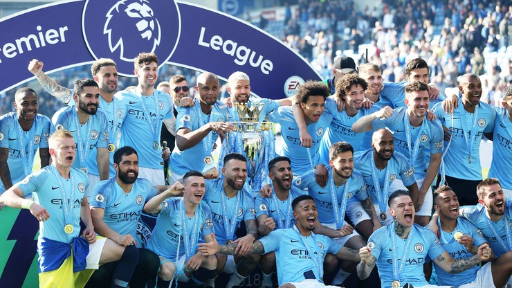 Poznaliśmy terminarz Premier League na sezon 2019/2020