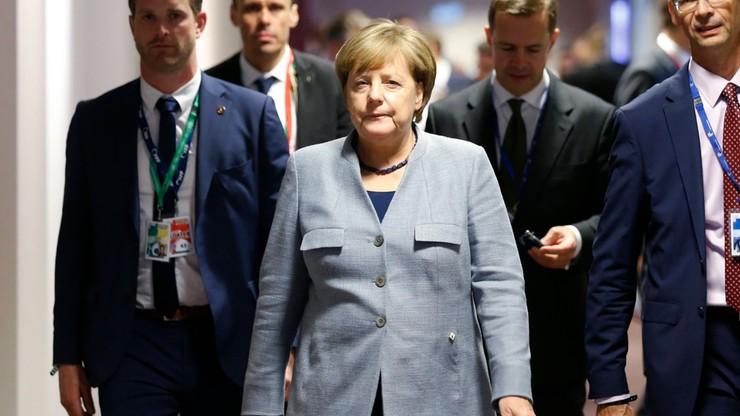 Merkel: poprę zmniejszenie funduszy przedakcesyjnych dla Turcji