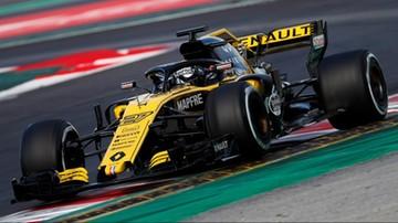 Formuła 1: Zespół Renault zmienił nazwę na Alpine