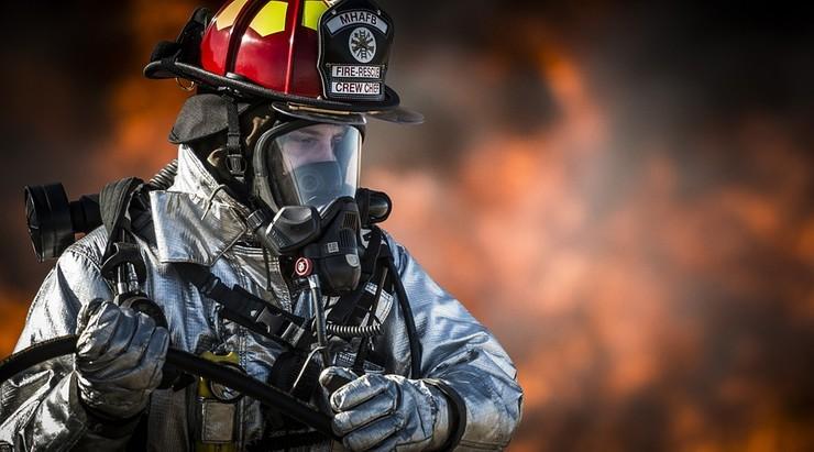 Pożar domu w USA. W płomieniach zginęła m.in. czwórka dzieci