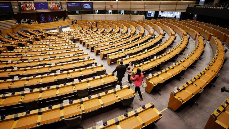 """Parlament Europejski debatował nad prawem do aborcji jako """"filarem praw kobiet"""""""