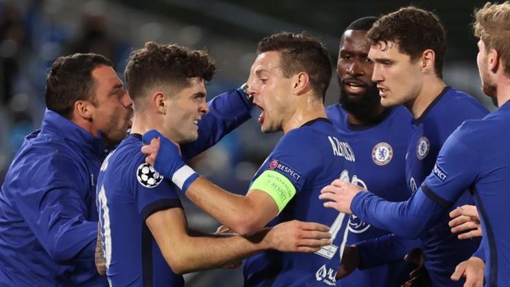 Liga Mistrzów: Realne marzenia Chelsea o awansie! Bramkowy remis w Madrycie