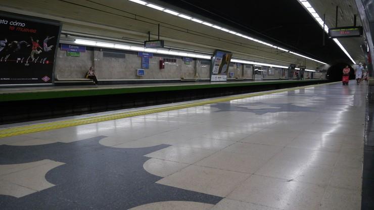 P.Jaki: przykład Madrytu pokazuje, że można budować metro szybko i tanio