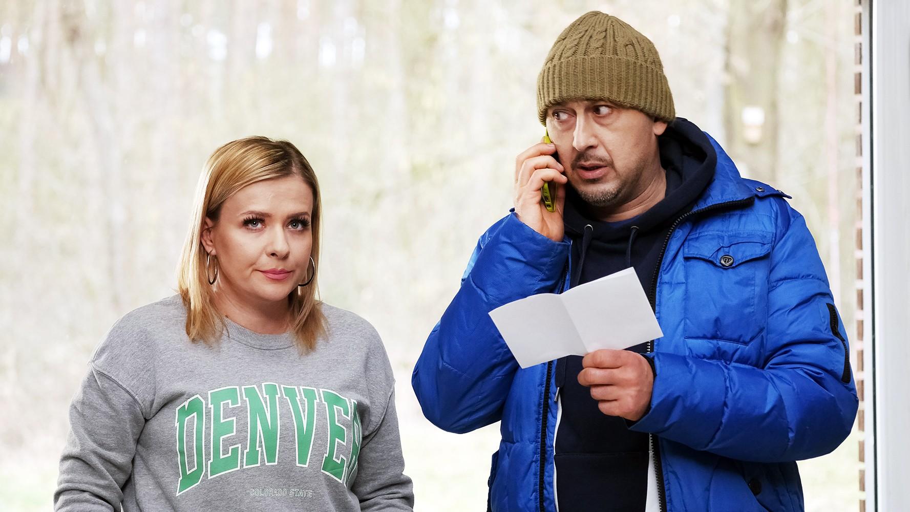Pierwsza miłość - odcinek 3227: Kto nie stracił, ten nie zyska - Polsat.pl