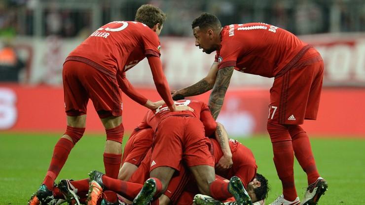 Lewandowski spudłował, ale Bayern wygrał i jest w ćwierćfinale Pucharu Niemiec