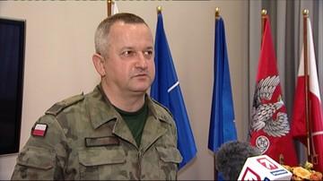 Gen. Marek Mecherzyński odchodzi z wojska