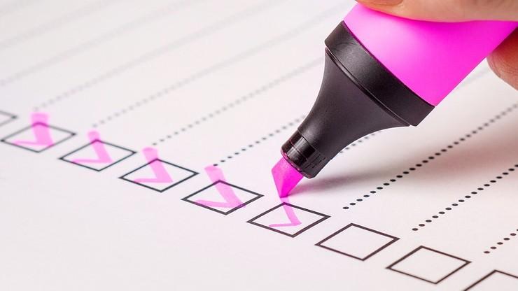 Ostatni dzwonek, aby dopisać się do spisu wyborców za granicą