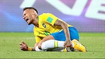Neymar twarzą kampanii społecznej poświęconej... wzywaniu karetek bez potrzeby