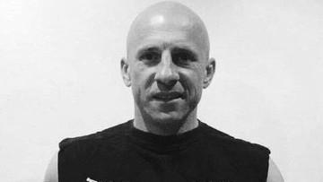 Nie żyje były piłkarz Legii Warszawa. Miał 46 lat