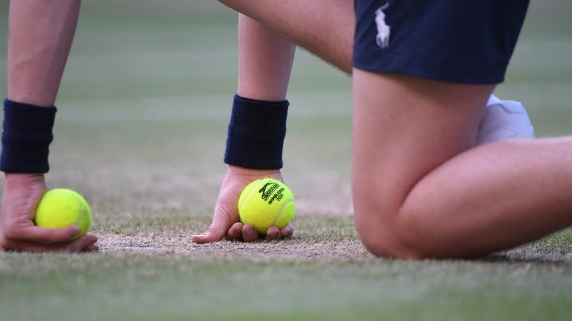 ATP w Newport: 152. w rankingu Brooksby zagra w półfinale