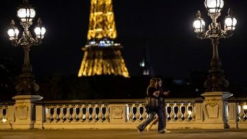 Niechlubne rekordy zakażeń. Najgorzej we Francji i USA