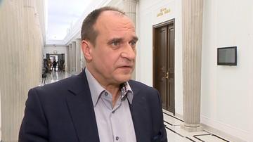 Kukiz'15 złożył jako pierwszy zawiadomienie o utworzeniu komitetu w wyborach do PE