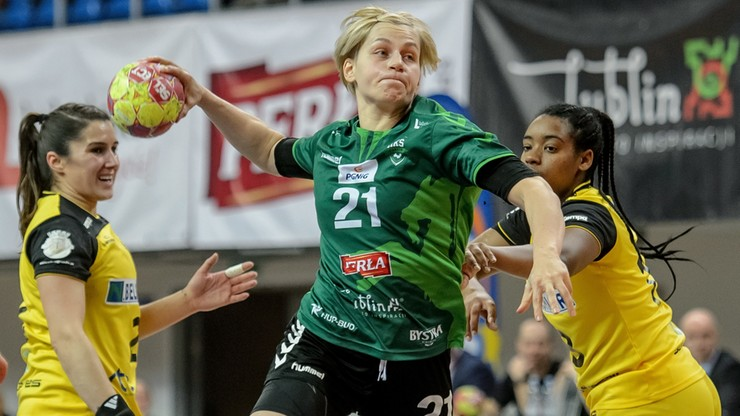 Challenge Cup: Awans Perły Lublin do ćwierćfinału