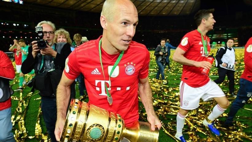 Legenda Bayernu Monachium zakończyła karierę!