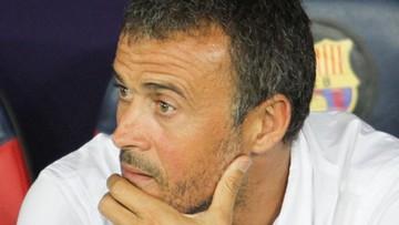 Nie żyje 9-letnia córka byłego trenera kadry Hiszpanii Luisa Enrique