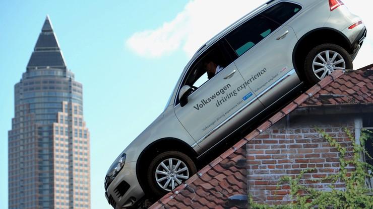 Amerykański UOKiK pozywa Volkswagena za podawanie złych wyników emisji spalin w Dieslach