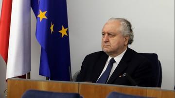Zakończyła się kadencja prezesa TK Andrzeja Rzeplińskiego
