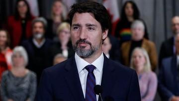 Kanada naciska na Iran, by przekazał Francji czarne skrzynki zestrzelonego boeinga