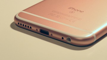 Komisja Europejska nałożyła prawie miliard euro kary dla dostawcy układów do iPhonów