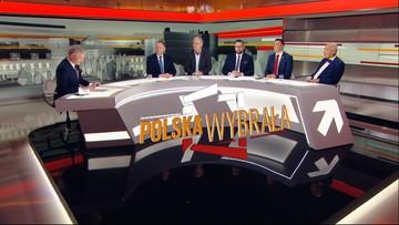 Korwin-Mikke: PiS chce, by prawo działało wstecz ws. Banasia. To przerażające