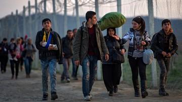 Kryzys migracyjny. Premier Szydło weźmie udział w szczycie UE-Turcja