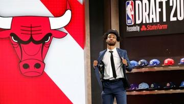 NBA: Władze ligi podały datę tegorocznego draftu