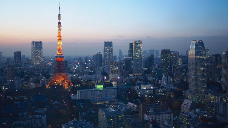 Naukowcy opracowują system ostrzegania przed ulewami w związku z igrzyskami w Tokio