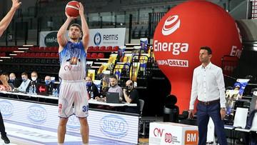 Magazyn Energa Basket Ligi: Emocjonujący, piękny finał i jego bohater