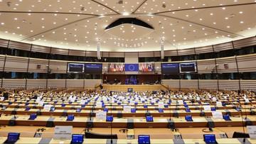 Parlament Europejski przyjął rezolucję ws. aborcji w Polsce
