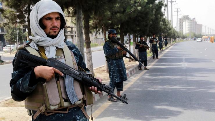 USA przyznają się do zabicia cywili w Kabulu. W ataku z użyciem drona zginęło siedmioro dzieci