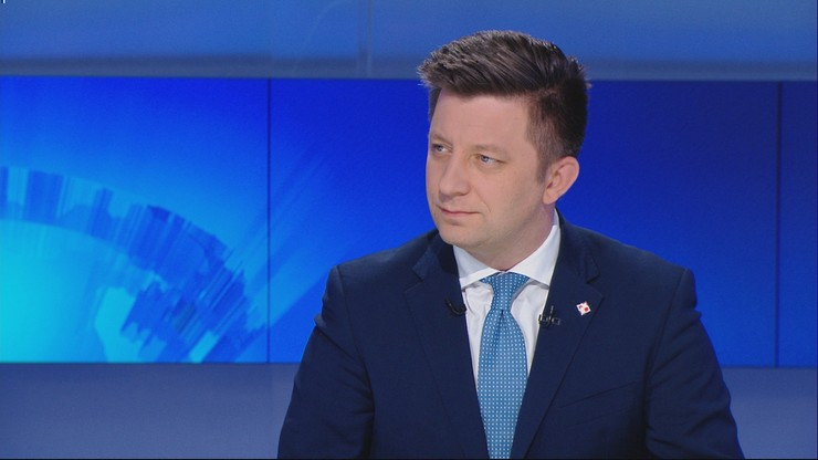 Dworczyk o szefie MSZ: polityk nie musi być w mediach, aby było widać, że pracuje