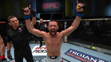 Gamrot poznał kolejnego rywala w UFC!