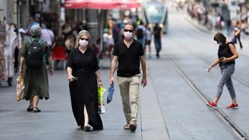 Wzrost liczby zakażeń w Izraelu. Rząd wprowadza nowe obostrzenia