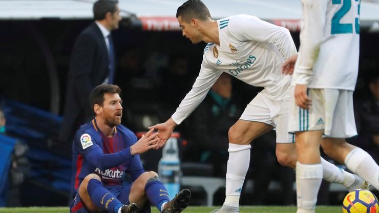 Messi odrzucił propozycję Ronaldo