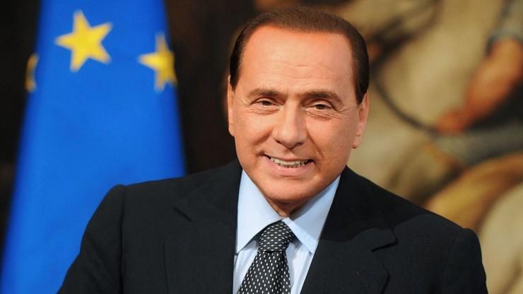 30 tys. euro za miejsce na liście wyborczej partii Berlusconiego