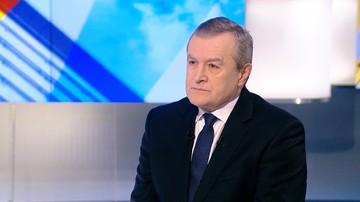 Prof. Gliński: stosunek Polaków do mniejszości etnicznych nie jest szczególnie negatywny