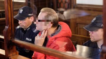 """Były zomowiec skazany za akcję w kopalni """"Wujek"""""""