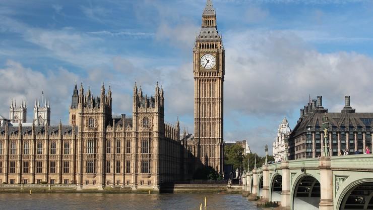 Najgorszy wynik od ponad 300 lat. Rekordowy spadek PKB w Wielkiej Brytanii