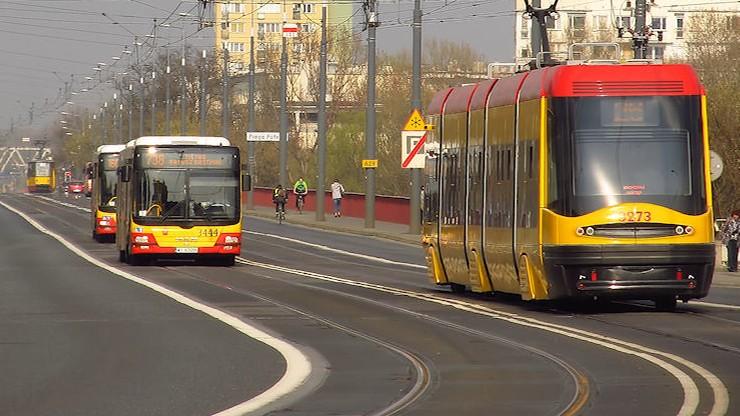Nowe limity w komunikacji miejskiej. W Warszawie zabraknie pojazdów?