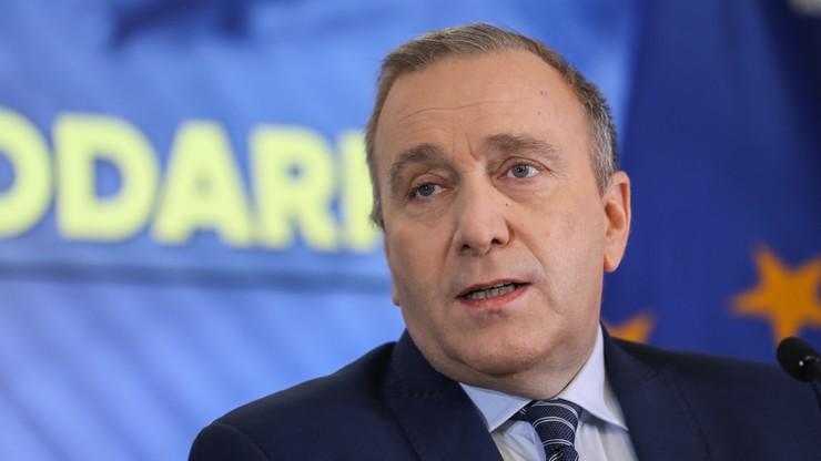 Nowoczesna i PSL nie zgłoszą swoich kandydatów do KRS. PO i Kukiz'15 nie podjęły decyzji