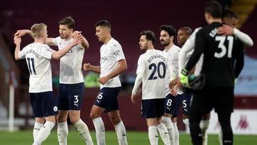 Premier League: Manchester City umocnił się na prowadzeniu w tabeli