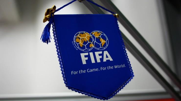 FIFA wszczęła postępowanie ws. meczu w Bukareszcie