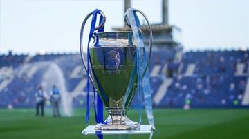Liga Mistrzów: Terminarz fazy grupowej