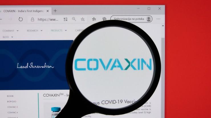 Nowa szczepionka na covid musi poczekać