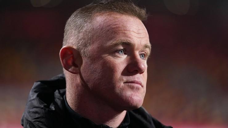 Premier League: Wayne Rooney kończy z boiskiem, skupi się na pracy trenera