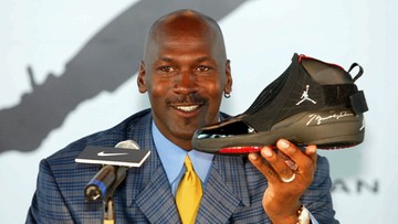 Szykuje się kolejny rekord cenowy za buty Michaela Jordana!